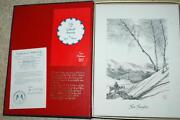 Matras Limited Edition Life In Colonial America 1776 13 Us Colonies Prints Trow