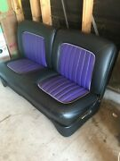 1941 Dodge Business Coupe Seat