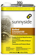 872g1s Boiled Linseed Oil Gallon - Quantity 1