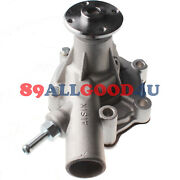 New Water Pump For Tractor Satoh St1440 St1440d St1540 St1540b St1640 Engine