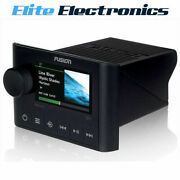 Fusion Ms-srx400 Apollo Marine Zone Stereo W/ Built-in Wi-fi
