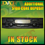 1999-2002 Toyota 4 Runner Limited Ac Heater Climate Control Exchange