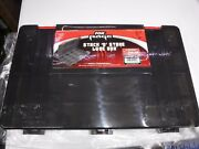 Fox Rage Stack And039nand039 Store Lure Box Large Nbx002 16 Compartment