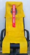 Aces Ii F16 Ex-army Cover For Ejection Seat - Aircraft Jet Fighter Martin Baker