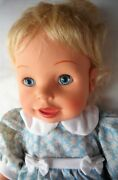 Playmates Toys 2000 Talking/interactive Doll Works