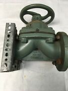 Grinnell 303-109 Diaphragm Valve Free Shipping 6137jl