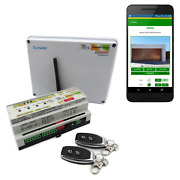 Wi-fi Window Roller Shutter Motor Driver Controller - Rf Remotes Android App