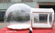 New Brand New Stargaze Outdoor Single Tunnel Inflatable Bubble Camping Tent