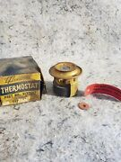 1953 1957 Chevrolet Corvette Thermostat 170 Degree New Nos Harrison/gm 3133597
