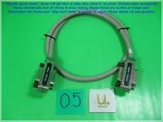 Agilent 10833a, Gpib Ieee 488 Interface Cable 1m. As Photo, Sn47d2, Dφm Jer116