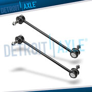 New Both 2 Front Stabilizer Sway Bar End Link For Ford Mitsubishi Mazda Toyota