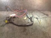 Yamaha Outboard Wire Harness Assy 6n7-82590-14-00 115hp - 130hp 1994 - 2003