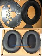 Replacement Ear Pads For Sennheiser Rs Hdr 130 140 Headphones Earpads Cushion
