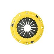Clutchxperts Stage 4 Clutch Cover+bearing Kit Fits 93-97 Camaro Z28 Ss 5.7l Lt1