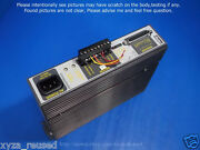 Parker Compumotor Zeta4 Micro Stepping Driver Sn0233 For Part Not Working.