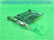 Cognex Cfg-8504-000 801-8504-11r Card As Photo Sn2330 Dandphim Pp Dhl To Us.