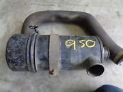 John Deere 950 Air Breather With Hose