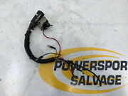 98 99 00 01 02 Mercury 9.9 15 18 25 2st Wiring Harness Motor Cable Wires Strap