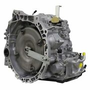Rogue Automatic Cvt 2007-2014 Re0f10a Jf011e 2wd And Awd Transmission