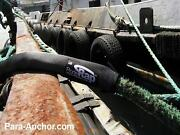 Boat Industrial Roderaps Rode Chafe Protection Crp-2 Up To 2.25andrdquo By Fiorentino