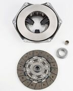 1948 Plymouth 3 Speed Stick Shift Clutch Package Disc And Pressure Plate