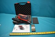Used Spi Portable Roughness Tester 14-416-2 .0002 With Case