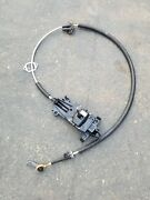 Porsche Boxster 987 Transmission Shifter Automatic Gear Selector Shift Cable Oem