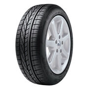 Goodyear Excellence 255/45r20 101w Quantity Of 4