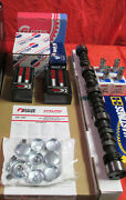 Ford Truck Idi 7.3l Diesel Master Engine Kit No Pistons And No Rings 1988-93