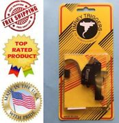 New Timney Cz 455 Magnum Long Rifle Calibers Trigger 455 Pull Weight 2-4 Lbs