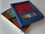 Packaging For Delta Sami Limited Edition Rollerball Pen Original Collectible New