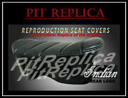 Indian Mini Mm5a Mm5b Mm5 Heat Pressed Seat Cover [zcacc]