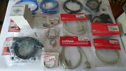Bundle-firewire Card And Midi Audio Serial Usb Scsi And At-ps/2 Cables-see List