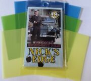 Pool Cue Shaft Burnishing Papers 6 Packs Nicks Edge Micro-grit Shaft Smoother