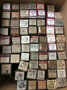 Vintage Antique Lot Of 67 Qrs, Imperial, Play-rite, Piano Player Rolls 8313s