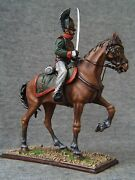 Elite Tin Soldiers Russian Pskov Cuirassier In Captured French Cuirass
