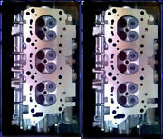 2 Nissan 300zx Infiniti J30 3.0 Dohc Cylinder Heads Cast 10y Only 90-97 No Core