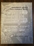 Gingerbread Houses Haiti's Endangered Species By Philips, 1975, Signed, Haiti