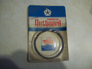 Chrysler Outboard Piston Ring Set Part354260 Fits 35 And 45 Hp Engines Obsolete