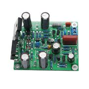 Class Ab Audio Power Amplifier Board Finished Dual Channel 150-350w Mosfet L7