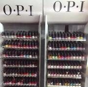 New Opi Nail Lacquer Polish Lot Of 24 Bottles Full Size💅🏻authentic Sale 🇺🇸