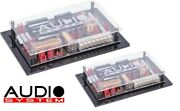 Audio System Fw Avalanche High End 2 Way Frequency Crossover 1 Pair