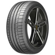 Continental Extremecontact Sport 235/40zr18xl 95y Quantity Of 4