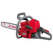 Efco Mt4400 Midsize Chainsaw W/ 18andrdquo Bar And Chain 42.9cc Authorized Dealer