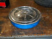 Air Cleaner For 67 Cougar Gt/xr7