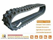 Rubber Track 350x52.5x86 Made For Case Ck 35 Takeuchi Tb 135 138 235 240