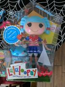 Lalaloopsy Dolls Full Size, Monster High Plus Dolls, Olaf Singing Doll And Plus.