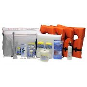 Marpac The And039and039small Boaterand039and039 Coast Guard Safety Kit 7-0744 Local Pickup/delivery