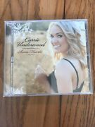 Some Hearts By Carrie Underwood Cd, Arista Ships N 24h