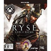 Used Xbox One Ryse Son Of Rome Greatest Hits Cero Rating Z Japan Import